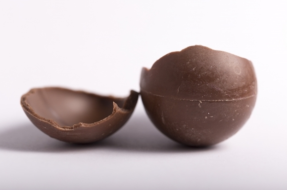 チョコエッグ